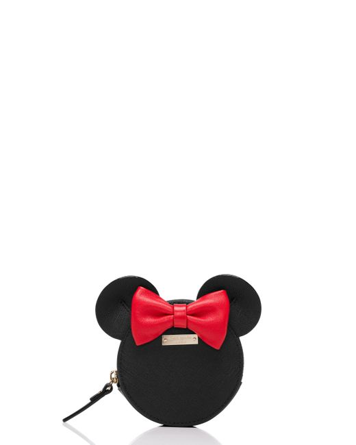 Kate Spade   Multicolor For Minnie Mouse Coin Purse   Lyst