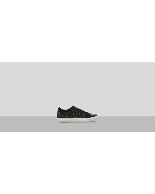 Footlocker Pictures Free Shipping Really Womens Kam Swarovski Crystal Suede Sneaker Kenneth Cole Sale 2018 New Outlet Order Online C7k4Q