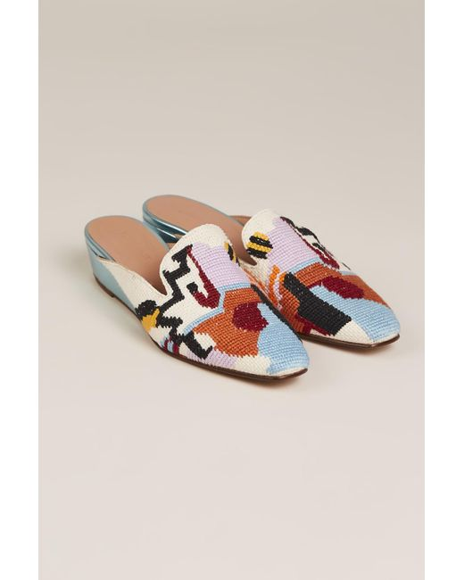 Rachel Comey | Multicolor Wald Loafer | Lyst