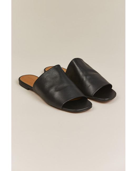 Clergerie - Black Itou Perfect Slide - Lyst