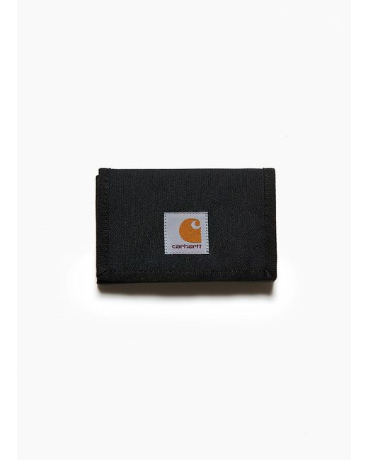 Carhartt WIP - Watch Wallet Black for Men - Lyst