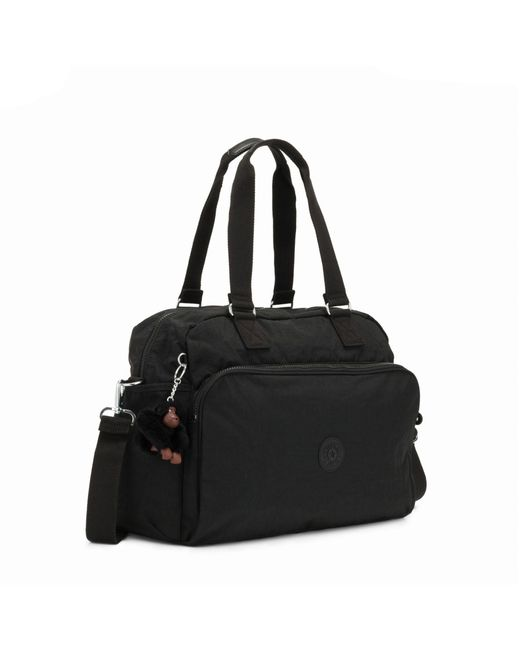 1ca560d09c ... Kipling - Black July Bag - Lyst ...
