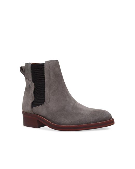 H by Hudson | Brown Rodney In Taupe | Lyst
