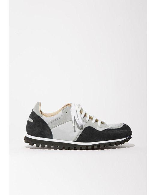 Read more Black & Grey Marathon Trail Sneakers 2R4Y0H7NIS