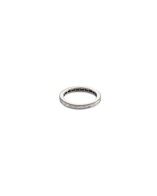 Monique Péan - Metallic Diamond 18k White Gold Ring for Men - Lyst