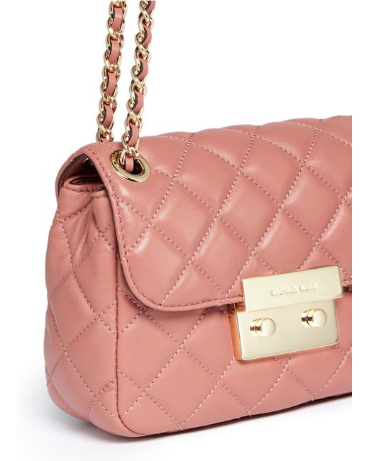 3715b68bbea6 Michael Kors Quilted Bag Uk | Stanford Center for Opportunity Policy ...