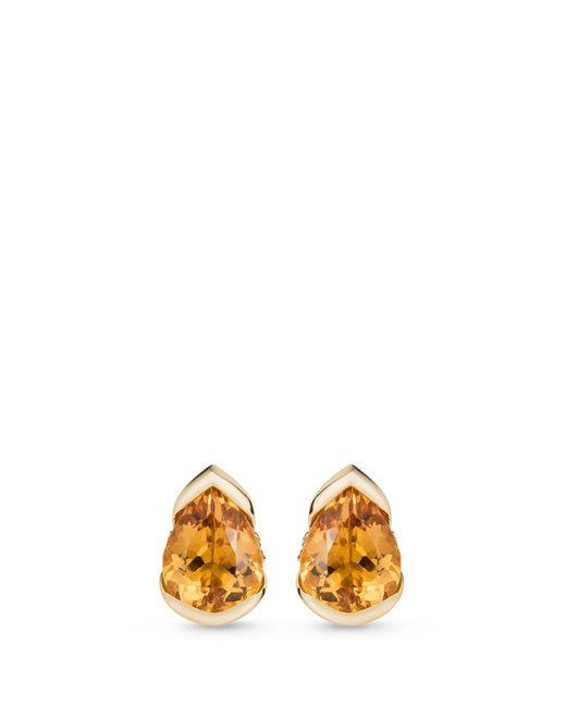 Fernando Jorge - Multicolor 'bloom' Diamond Topaz 18k Gold Large Stud Earrings - Lyst