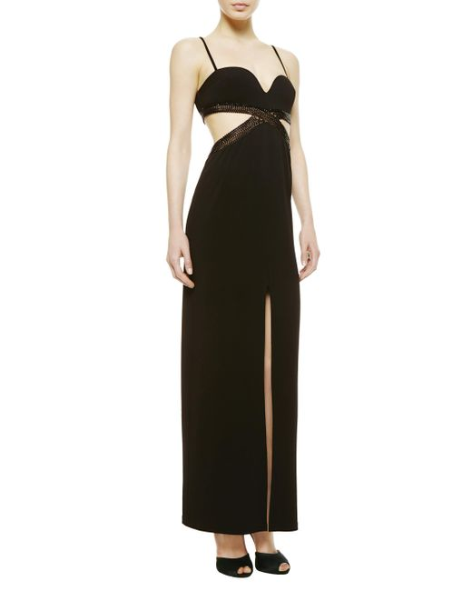 La Perla | Black Dress | Lyst