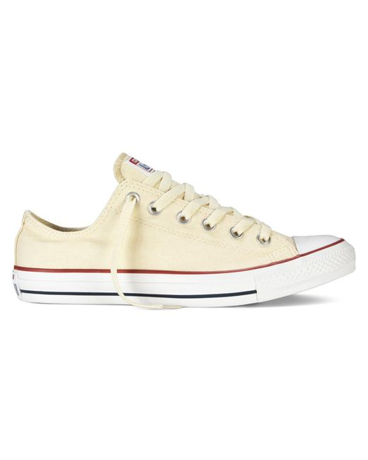 Converse - Natural Ctas Trainers - Lyst