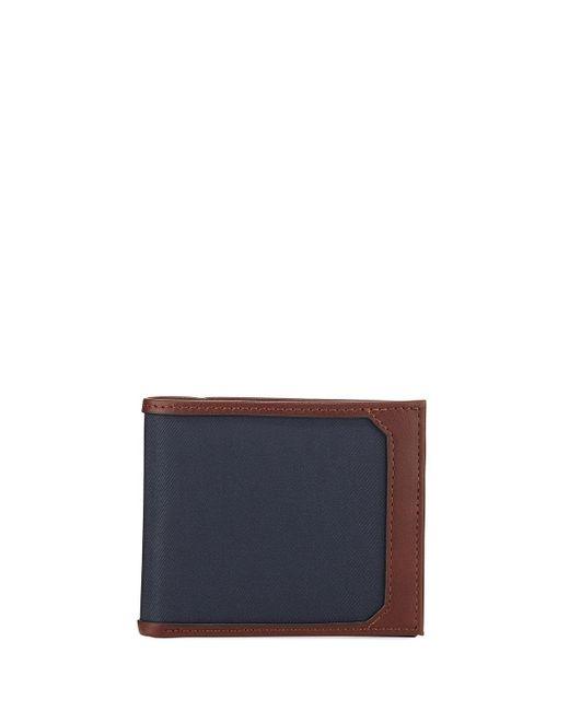 Neiman Marcus - Black Men's Nylon Bifold Wallet for Men - Lyst