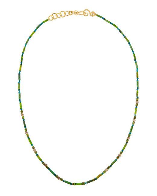 Stephanie Kantis - Multicolor Beaded Sultan Necklace - Lyst
