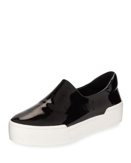 Opening Ceremony - Black Didi Patent Sport Sneakers - Lyst