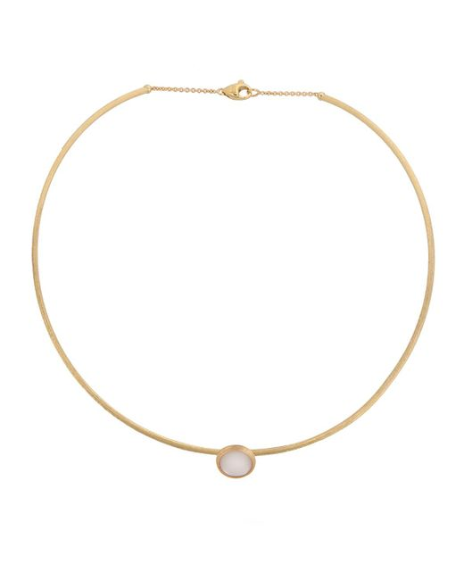 Marco Bicego - Metallic Jaipur Mother-of-pearl Collar Necklace - Lyst