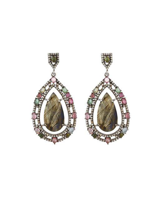 Bavna - Multicolor Diamond - Lyst