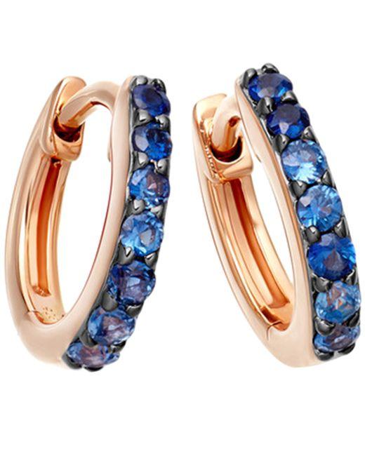 Astley Clarke - Metallic Gold Mini Icon Aura Drop Earrings - Lyst