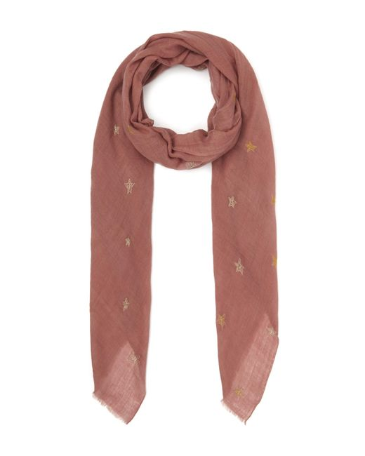 Lily and Lionel - Multicolor The Brightest Star Cashmere Scarf - Lyst
