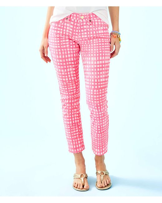 bde36c6d008417 Lilly Pulitzer - Pink 29
