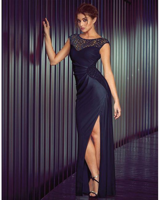 multiway maxi dress instructions