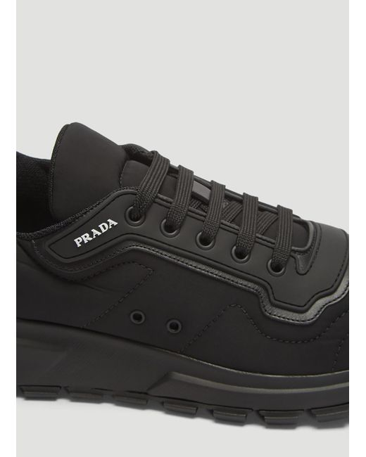791b2a81 Men's Prax 01 Sneakers In Black