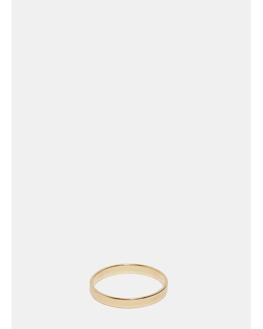 Jem | Metallic Jem Women's Saqqara S Ring From Aw15 In Yellow Gold | Lyst