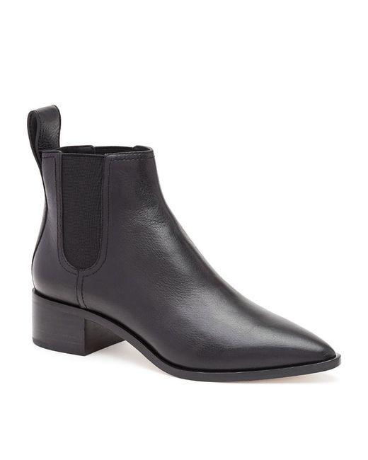 Loeffler Randall | Black Nellie Chelsea Boot | Lyst