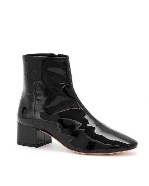 Loeffler Randall | Black Carter Boot | Lyst