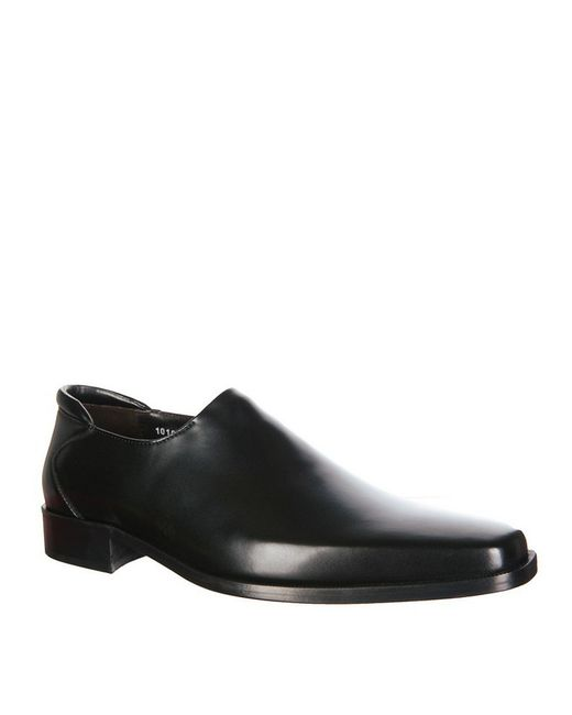 Donald J Pliner | Black Rex Loafer for Men | Lyst