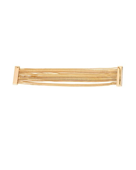 Kenneth Cole | Metallic Multi-chain Bracelet | Lyst