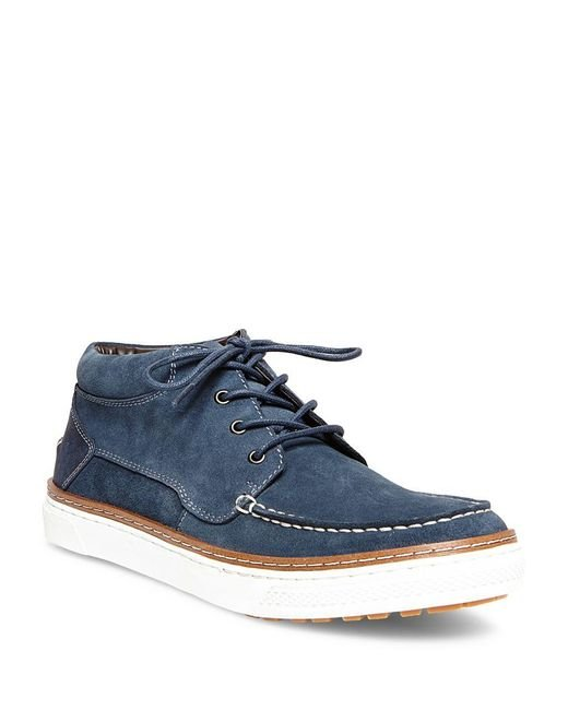Steve Madden | Blue Switz for Men | Lyst