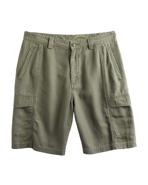 Tommy Bahama   Green Key Grip Cargo Shorts for Men   Lyst