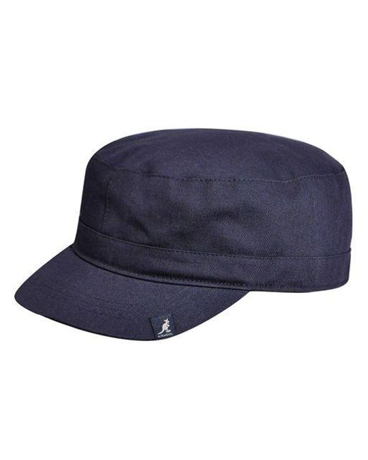 Kangol   Blue Baseball Cap for Men   Lyst