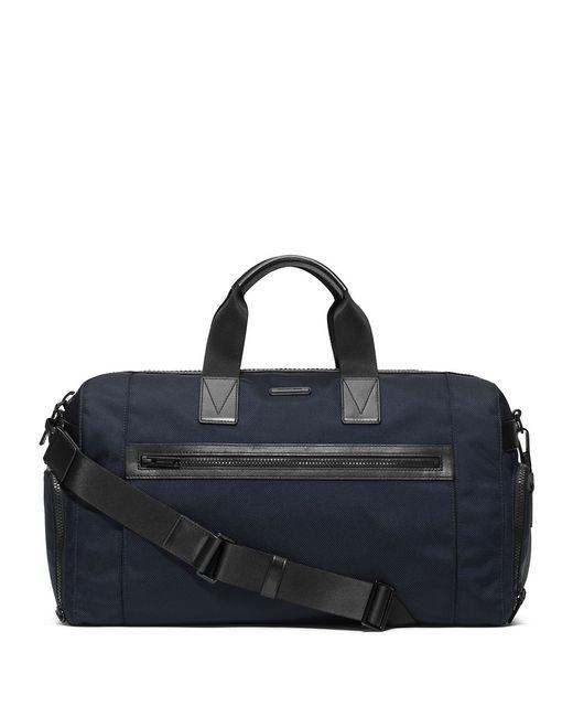 Michael Kors | Blue Ballistic Nylon Gym Bag for Men | Lyst