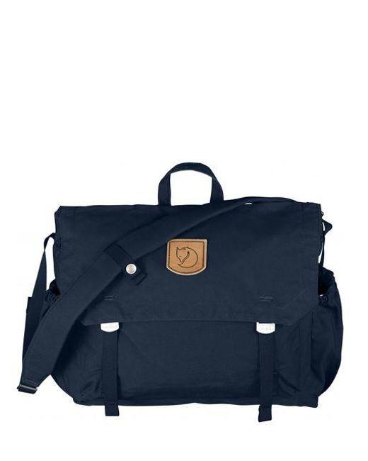 Fjallraven - Blue Number-2 Foldsack for Men - Lyst