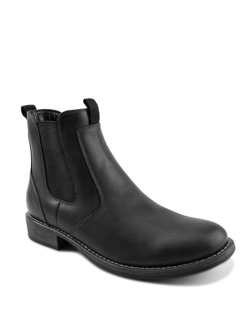 Eastland - Black Daily Double Jodhpur Boot - Lyst