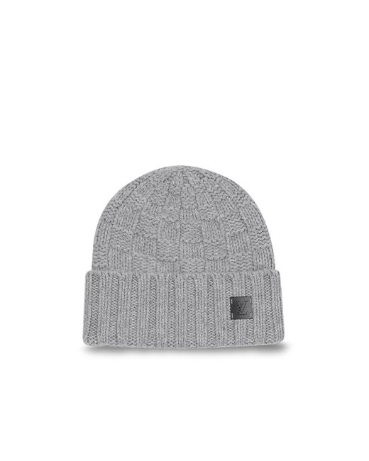 Louis Vuitton | Gray Helsinki Hat for Men | Lyst