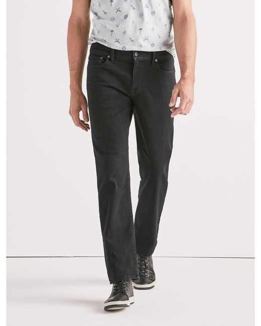 Lucky Brand - Multicolor 221 Straight Jean for Men - Lyst