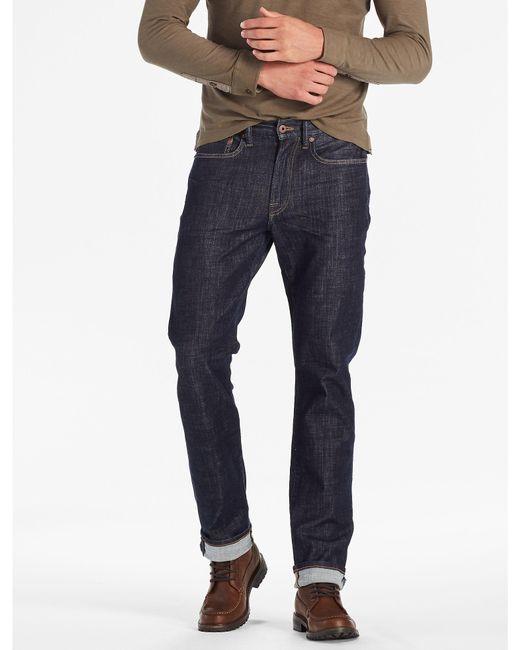 Lucky Brand - Blue 121 Heritage Slim for Men - Lyst