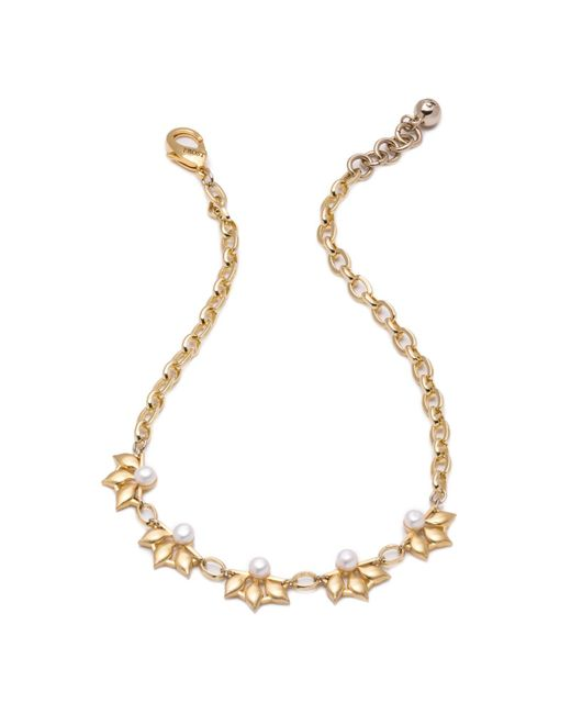 Lulu Frost - Multicolor Pacific Pearl Midi Necklace - Lyst
