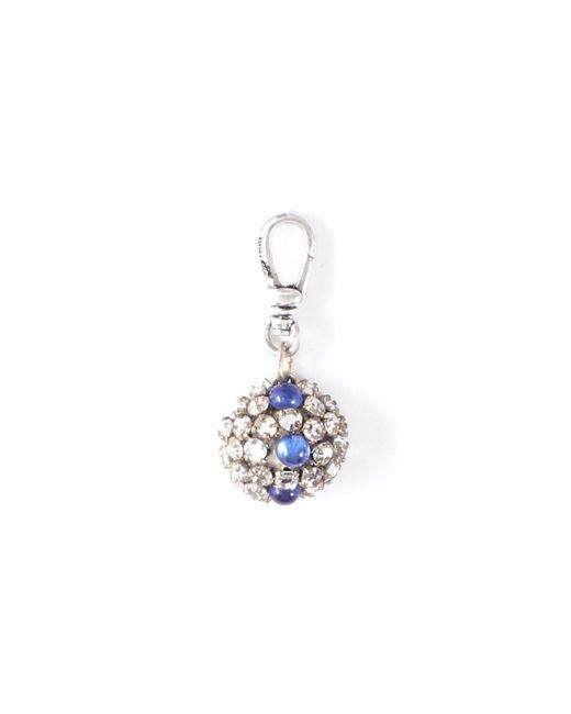 Lulu Frost - Multicolor Vintage Crystal Charm 44 - Lyst
