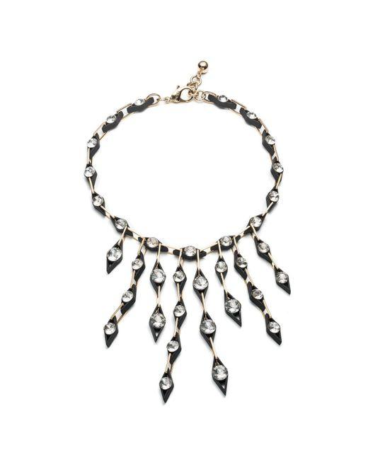 Lulu Frost | Multicolor Eclipse Necklace | Lyst