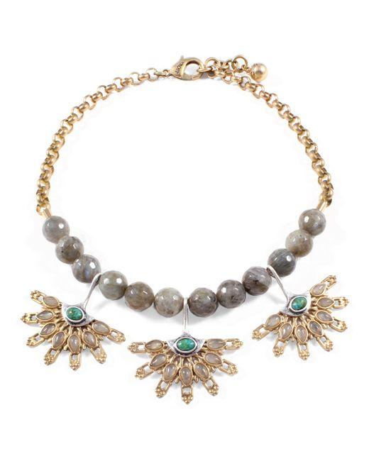Lulu Frost | Multicolor Majorelle Necklace | Lyst