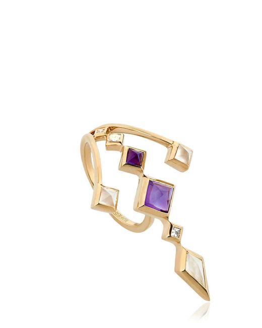 Ruifier | Metallic Intimo Ring | Lyst