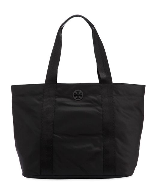 Cheap Sale Outlet Locations Amazing Price Sale Online Tory Burch LARGE QUINN NYLON TOTE BAG Pay With Paypal For Sale Buy Cheap Find Great Ysnzz6
