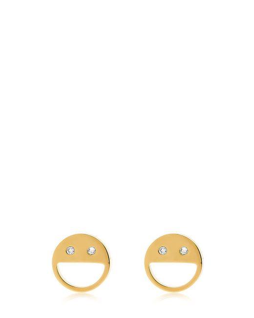 Vita Fede - Metallic Sorriso Earrings - Lyst
