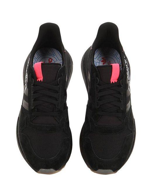 new style b013e 60c5d ... Adidas Originals - Black