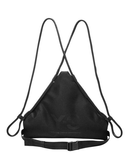 finest selection c0926 a53b5 lyst y 3 qasa bum bag in black for men ... da7007a0da