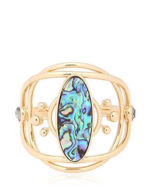 Valentina Brugnatelli   Blue Liza Bracelet   Lyst