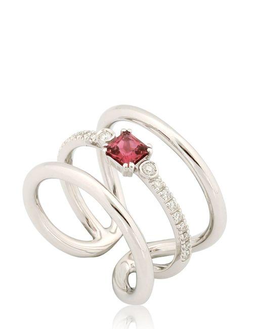 Roberto Marroni | Pink Happy Queen Color Ring | Lyst