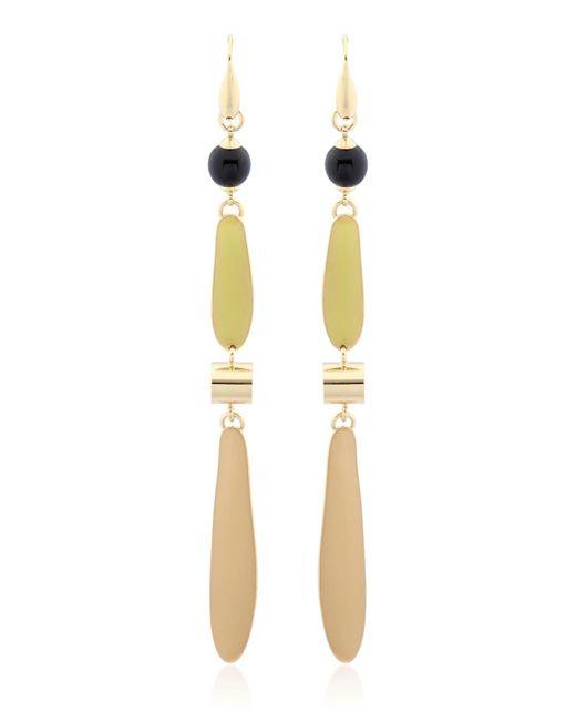 Isabel Marant | Metallic Colorado Earrings | Lyst