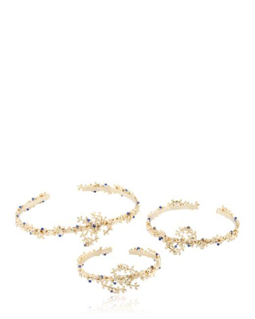 Rosantica | Metallic Fata Arm Bracelet | Lyst